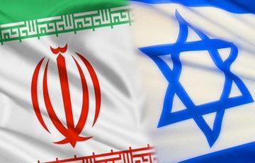 Израиль уничтожил штаб иранских военных заводов в Сирии