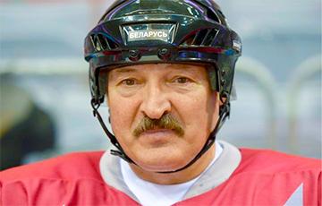 Лукашенко не видит никаких летающих вирусов