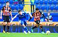 В «ДНР» заявили о «возрождении» футбольного клуба «Шахтер»