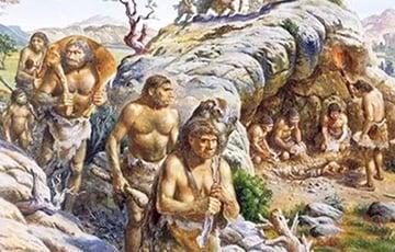 Навукоўцы высветлілі, што было ў меню людзей 47 тысячаў гадоў таму