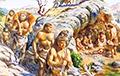 Ученые: Глобальное потепление помогло эволюции человека