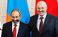 Лукашенко не сломил Пашиняна: его человек в этом году ОДКБ не возглавит