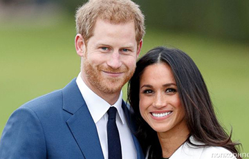 Принца Гарри и Меган Маркл на несколько лет отправят в Африку