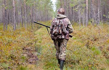 В Беларуси резко выросло количество людей, которые хотят иметь охотничье оружие