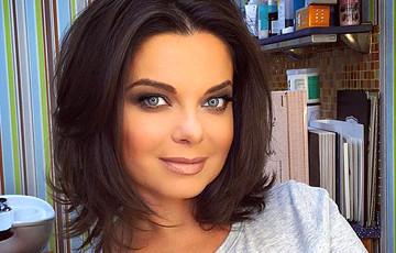 """Singer Natasha Koroleva Refused To Participate In """"Slavonic Bazaar"""""""