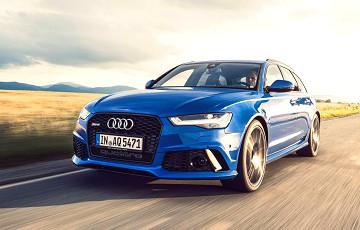 Audi откажется от «властелина колец»?
