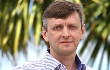 Сергей Лозница: Окрестина в Украине немедленно разобрали бы на кирпичи, как Бастилию