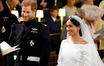 Свадьба века: в чем секрет популярности британской монархии