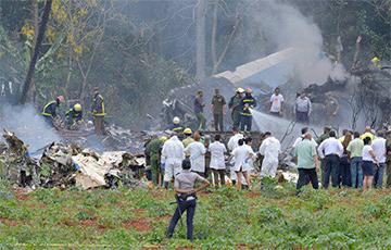 В числе погибших в авиакатастрофе на Кубе 20 священников