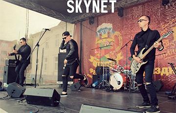 Бобруйская рок-группа написала белорусскоязычную песню