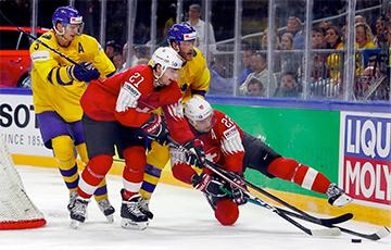 Скажи спонсорам лично: «Не играй в хоккей с диктатором!»