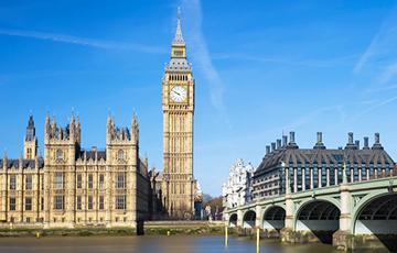 Лондон перестал быть финансовым центром мира