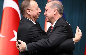 Турецкие компании извлекают выгоду из победы Азербайджана