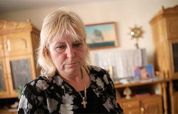 Мать Коржича: Про систему настоящего рэкета в Печах все все знали