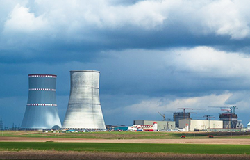 Lithuanian MFA Declares Protest To Belarus Due To BelNPP Launch