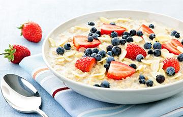 С какой каши на завтрак лучше начинать свой день?