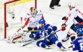 Новы клуб НХЛ назвалі ў гонар малюска са скандынаўскіх міфаў