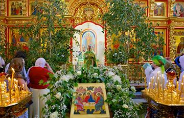 Православная Троица: история, приметы и что можно делать в этот день