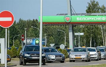 Сколько еще будет повышаться цена на топливо?