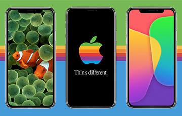 Apple запатентовала экран, в который невозможно подсмотреть