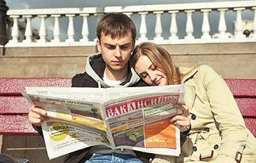 Фіяска рынку працы: Ні ў адным рэгіёне Беларусі не ўдалося наняць больш працаўнікоў, чым звольніць