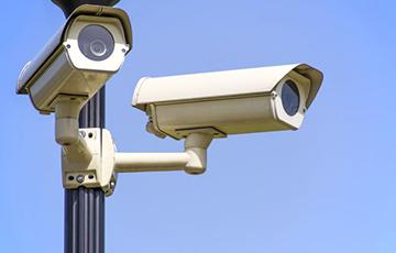 Как в минской многоэтажке жильцы отказались от камер видеонаблюдения0