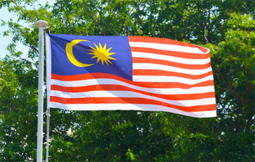 В Малайзии больных COVID-19 ищут с помощью дронов0