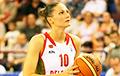 Белорусская баскетболистка — в лидерах Евролиги