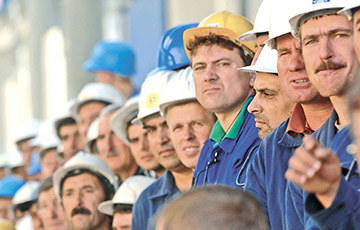 """Our Patience Is Exhausted"": Workers Went On Strike In Minsk"