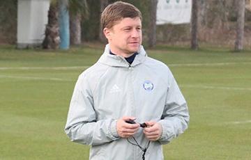 Что ждет экс-тренера БАТЭ в «Жальгирисе»?