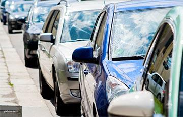 Литва стала лидером по продажам новых автомобилей в ЕС