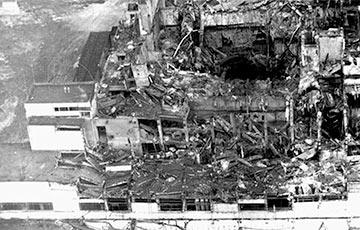 Süddeutsche: Через 35 лет после Чернобыля по Баварии все еще бегают радиоактивные кабаны