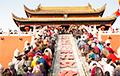 В Китае зафиксирован третий случай заражения чумой