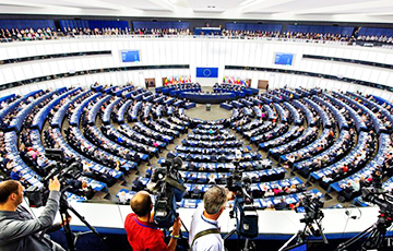 European Parliament Resolution: To Unblock Charter 97 Immediately And Stop Repression Against Media