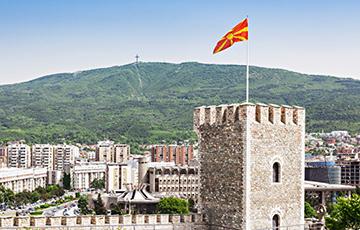 Белоруса экстрадировали из Северной Македонии