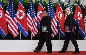 Искусство сделки: что получили от саммита в Сингапуре Трамп, Ким, Пекин и Москва