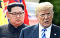 Трамп призвал Ким Чен Ына действовать быстро