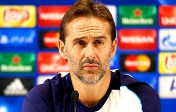 Испания отправила в отставку главного тренера по футболу за день до старта ЧМ