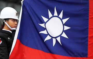 ЗША адчынілі дэ-факта амбасаду на Тайвані