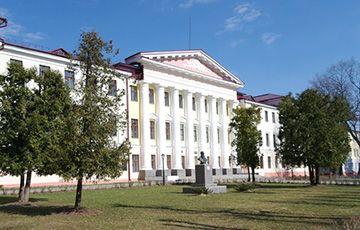 Ректор Белорусской сельхозакадемии приговорен к трем годам с отсрочкой