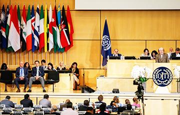 МОТ выдвинула жесткие требования к властям Беларуси