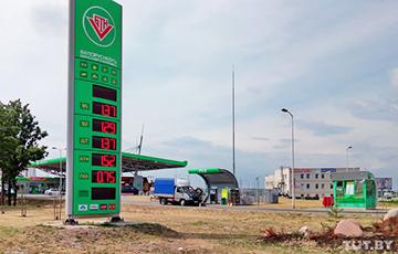 Чаму ў Беларусі аўтамабільны газ даражэйшы, чым у Расеі