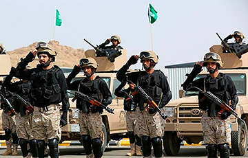 «Золотая победа»: к чему приведет наступление Саудовской Аравии в Йемене