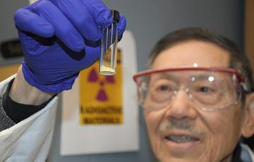 Найден новый способ добычи урана из морской воды