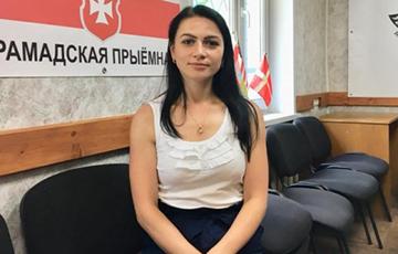 Гомельчанка: Не позволю чиновникам грубо вмешиваться в частную жизнь моей семьи