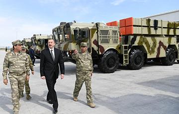 Секретарь Совбеза Армении: Беларусь способствует гонке вооружений в регионе