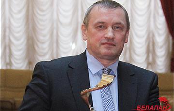 Против Алеся Липая возбуждено уголовное дело