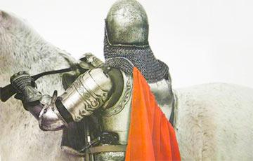 Minsk Citizens Told About Belarusian Men Of Iron