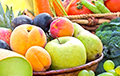 Цены на фрукты и овощи: Беларусь и Литва