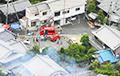 У Японіі адбыўся землятрус магнітудай 6,3